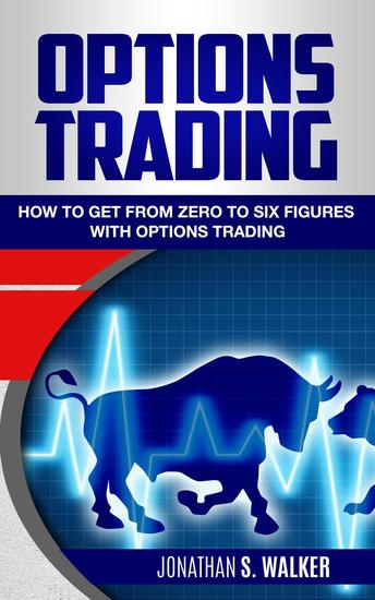 Options Trading - cover