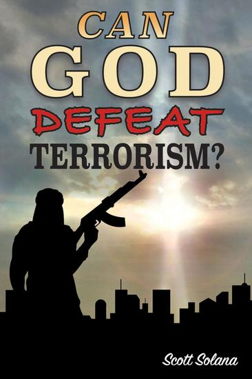 Can God Defeat Terrorism? - cover