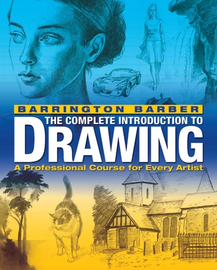 The Complete Introduction to Drawing - cover