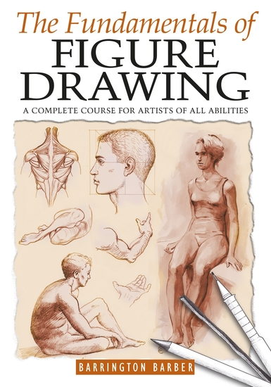 The Fundamentals of Figure Drawing - cover
