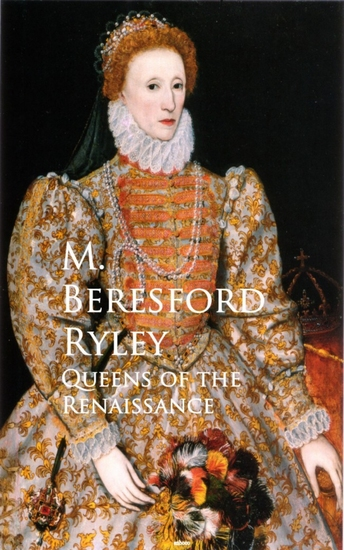 Queens of the Renaissance - cover
