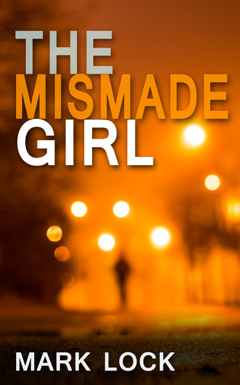 The Mismade Girl - cover