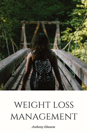 Weight Loss Management - cover