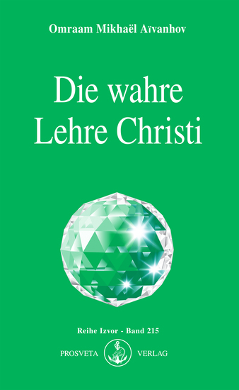 Die wahre Lehre Christi - cover