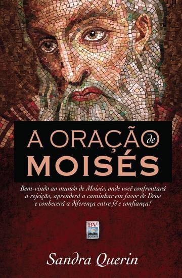 A oração de Moisés - cover