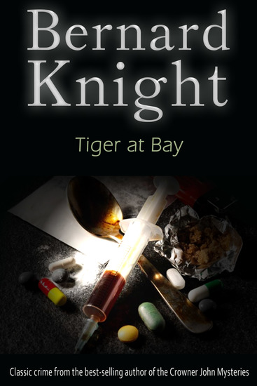 Tiger at Bay - cover