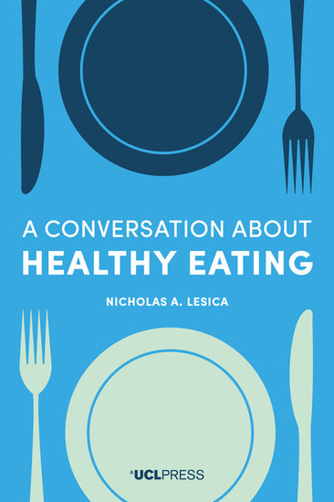 A Conversation about Healthy Eating - cover