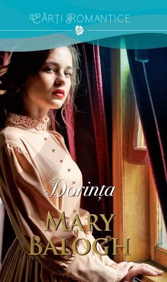 Dorinta - cover