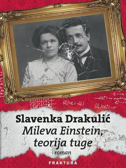 Mileva Einstein teorija tuge - cover
