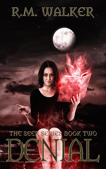Denial - The Seer Series #2 - cover
