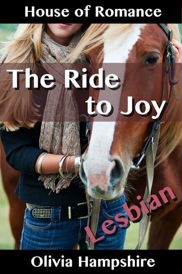 The Ride to Joy - cover