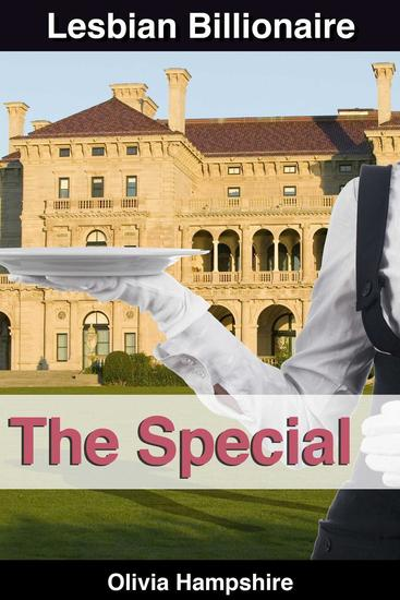 The Special - cover