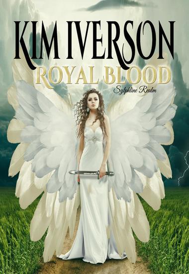 Sylphline Realm - Royal Blood - Sylphline Realm #2 - cover