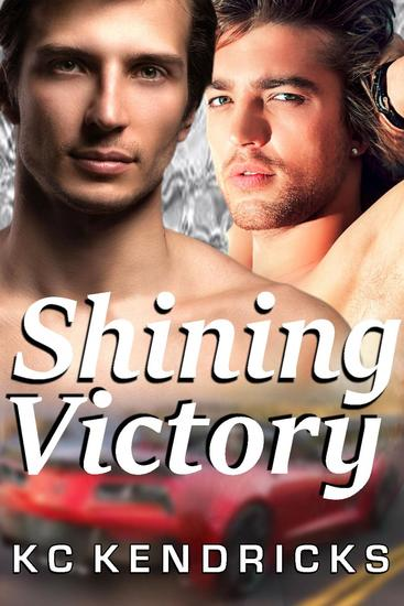 Shining Victory - Levi & Stacy - cover