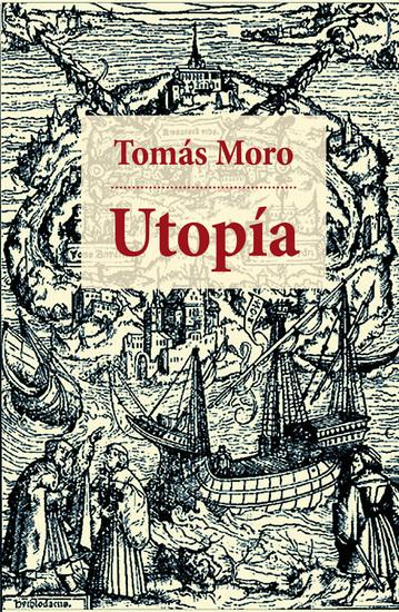 Utopía - cover