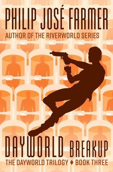 Dayworld Breakup - cover