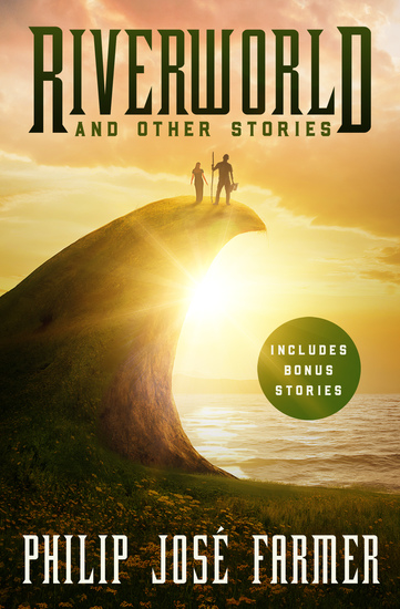 Riverworld and Other Stories - cover