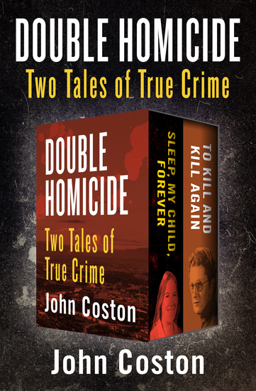 Double Homicide - Two Tales of True Crime - cover