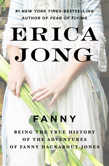 Fanny - Being the True History of the Adventures of Fanny Hackabout-Jones - cover