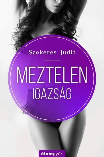 Meztelen igazság - cover