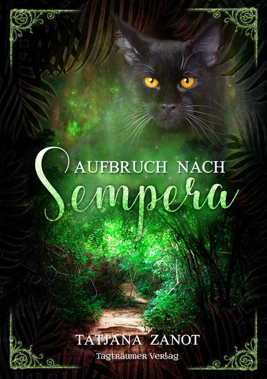 Aufbruch nach Sempera - cover