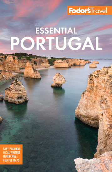Fodor's Essential Portugal - cover