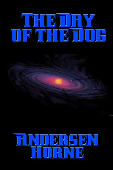 The Day of the Dog - cover