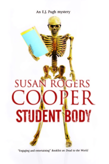 Student Body - cover