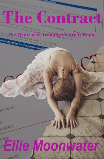 The Contract - The Mentraden Training Centre #1 - cover