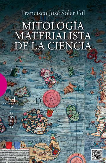 Mitología materialista de la ciencia - cover
