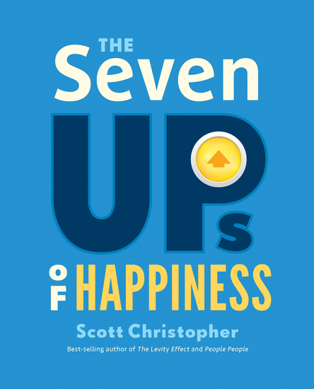 The Seven UPs of Happiness - cover