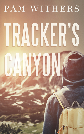 Tracker's Canyon - cover