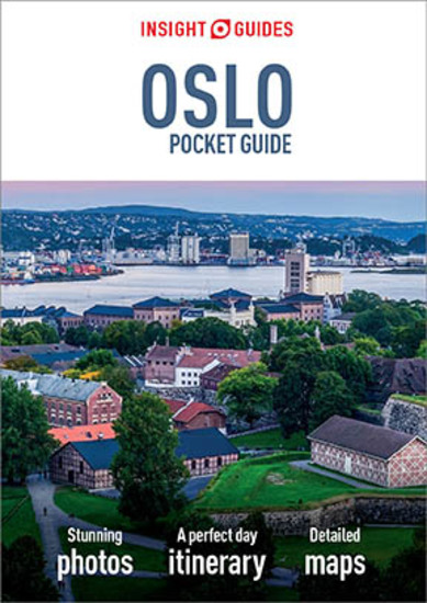 Insight Guides Pocket Oslo (Travel Guide eBook) - cover