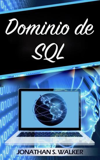 Dominio de SQL - cover
