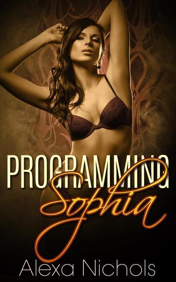 Programming Sophia - cover