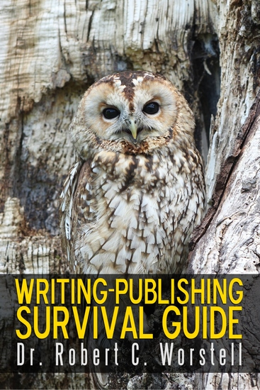 Writing-Publishing Survival Guide - cover