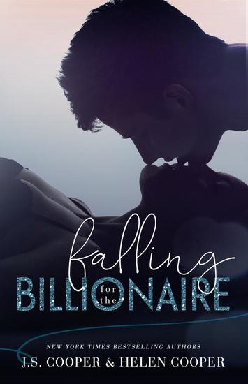 Falling for the Billionaire - cover