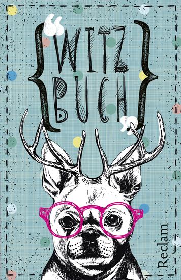 Witzbuch - Reclams Universal-Bibliothek - cover