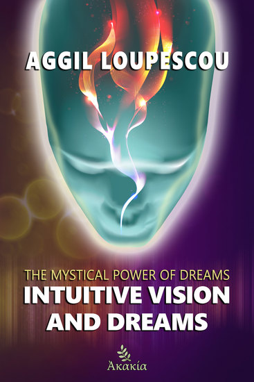 Intuitive Vision and Dreams - cover