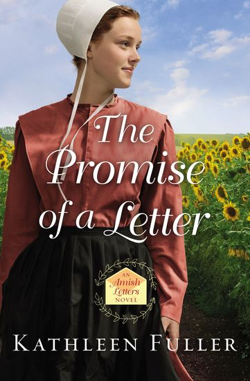 The Promise of a Letter - cover