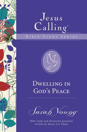 Dwelling in God's Peace - cover