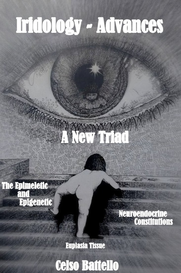 Iridology - Advances - A New triad - cover