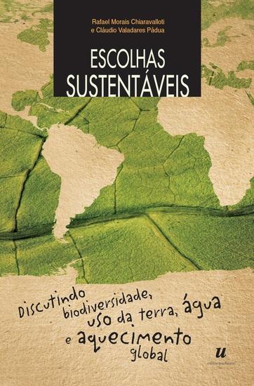 Escolhas Sustentáveis - cover