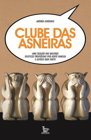 Clube das Asneiras - cover