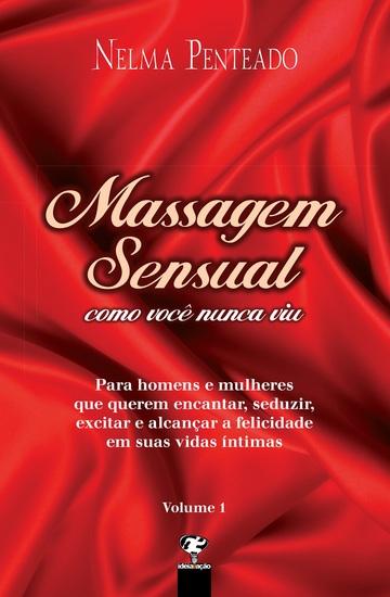 Massagem Sensual - cover