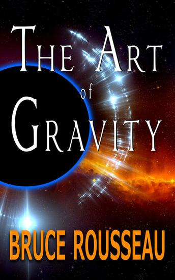 The Art of Gravity - cover