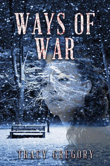 Ways of War - Windsor #1 - cover