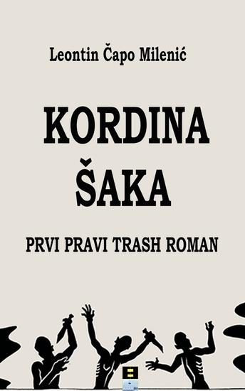 Kordina saka - cover