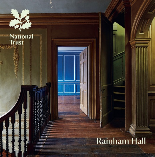 Rainham Hall - cover