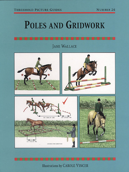Poles and gridwork - cover